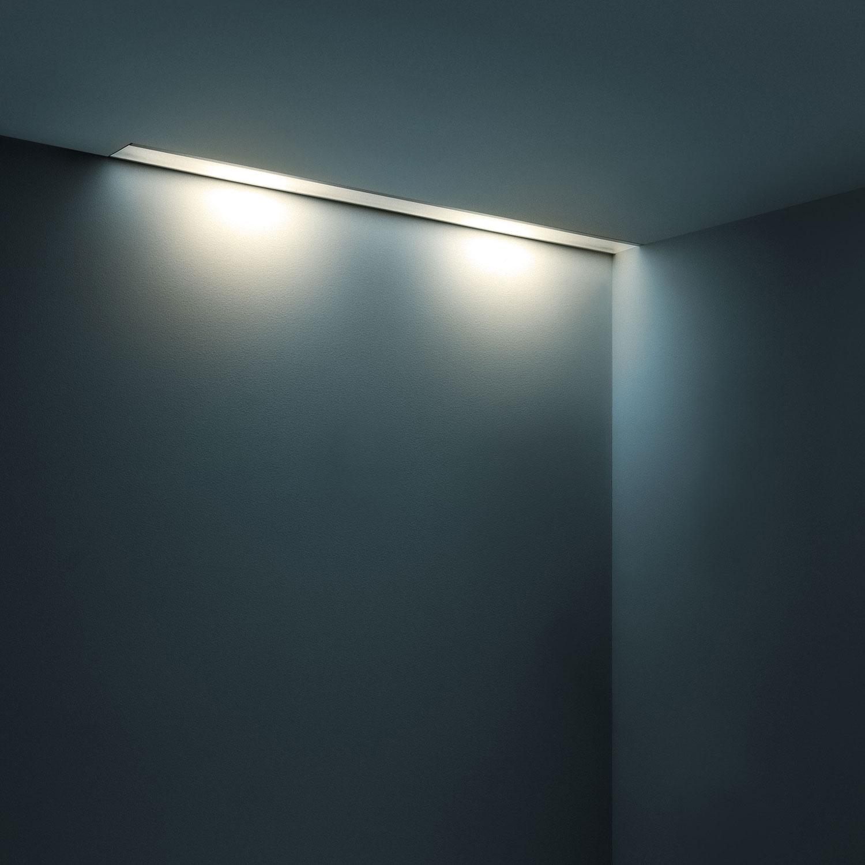 Faretti bisogno interiors for Illuminazione faretti